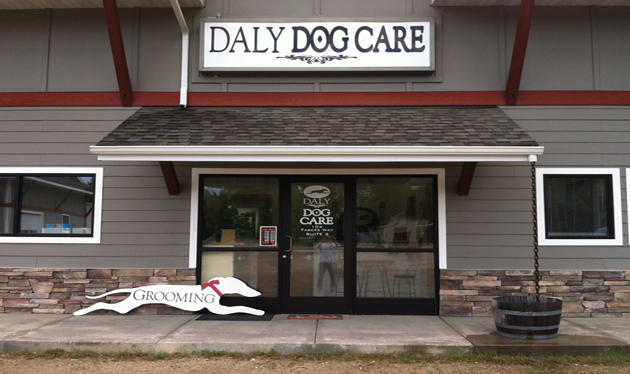 What Our Customers Say Daly Dog Care